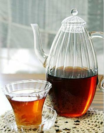 ブルーベリー茶葉